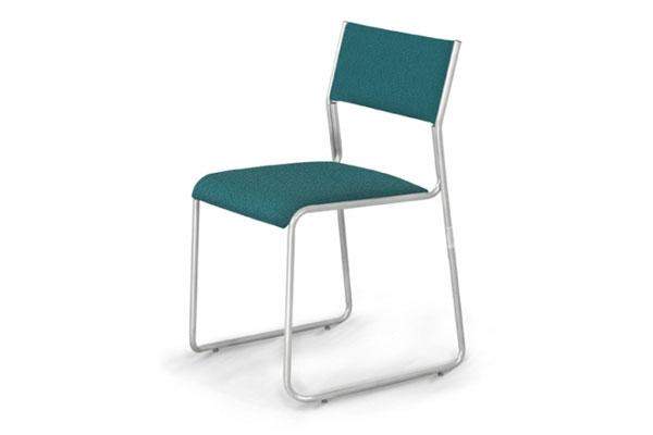 Ghế văn phòng GT08-M chân khung hiện đại