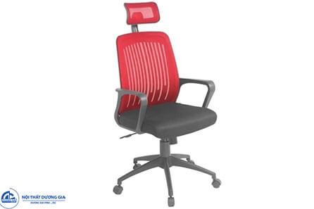Ghế văn phòng GX401B-N hiện đại, chất lượng