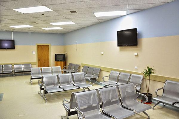 Báo giá ghế phòng chờ phụ thuộc vào mức độ thông dụng
