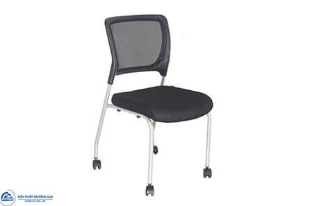 Ghế văn phòng GT09-S thiết kế nhỏ gọn, hiện đại