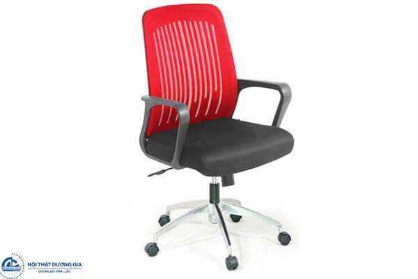 Ghế văn phòng GX401A-N trẻ trung, hiện đại