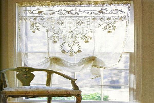Màu trắng thường được ưu tiên dùng trong những căn phòng mang phong cách thiết kế nội thất Vintage chính thống.