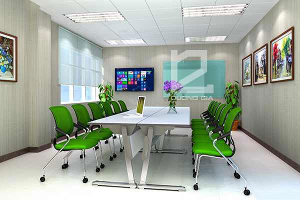 Thiết kế nội thất tai Bắc Ninh theo diện tích yêu cầu