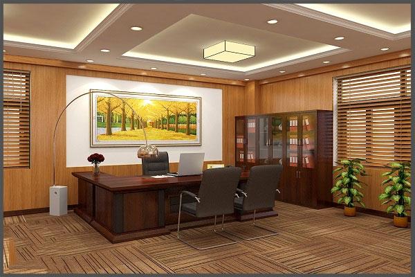 Thiết kế nội thất tại Bắc Ninh ngày càng được nhiều khách hàng quan tâm