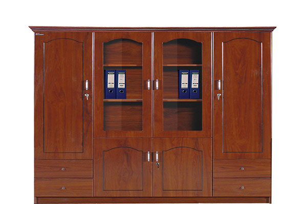 Nội thất Dương Gia cung cấp tủ gỗ văn phòng chính hãng, giá thành hợp lý