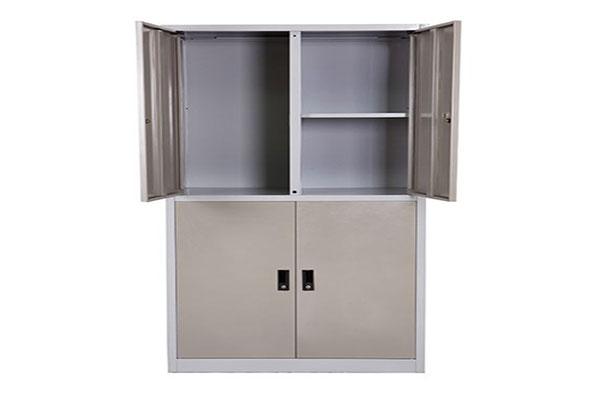 Tủ tài liệu Xuân Hòa được làm bằng sắt mẫu 01