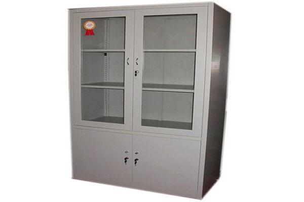 Tủ tài liệu Xuân Hòa được làm bằng sắt mẫu 02