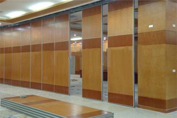 Vách ngăn di động VDD-DG13 bằng gỗ, giá rẻ