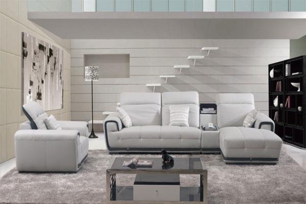 Sofa nhập khẩu Hàn Quốc 01