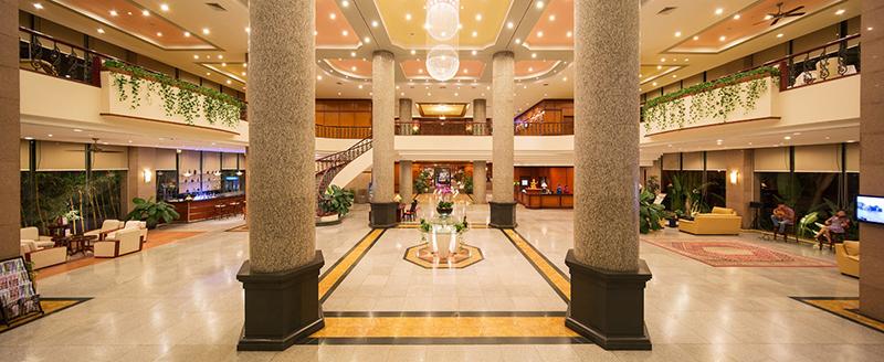 Công ty cung cấp đồ nội thất khách sạn chính hãng, giá rẻ
