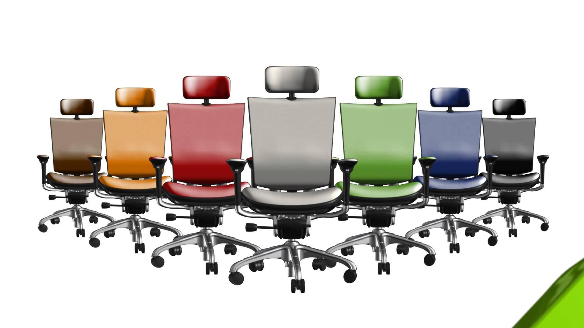 Công ty phân phối ghế giám đốc chính hãng giá rẻ