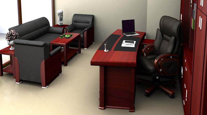 Mua ghế giám đốc bằng gỗ ở đâu