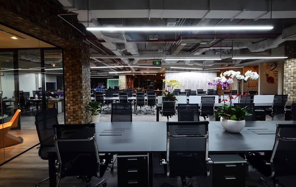Phong thủy giúp xác định hướng thiết kế văn phòng