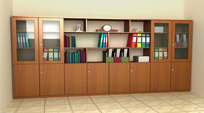 Tủ văn phòng hòa phát chính hãng chất lượng ca
