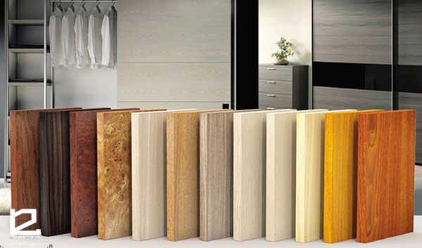 Vật liệu thiết kế và thi công nội thất văn phòng bằng gỗ đẹp