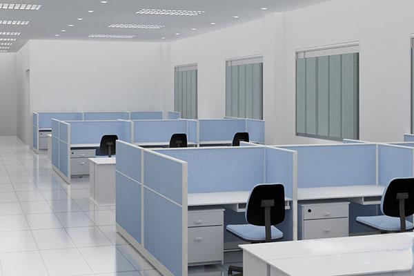 Báo giá thi công, lắp đặt vách ngăn văn phòng làm việc tại Hà Nội