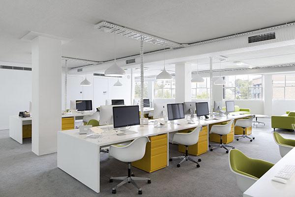 Mẹo tìm kiếm công ty tư vấn thiết kế nội thất văn phòng