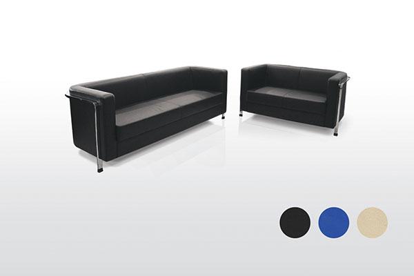 Ghế Sofa da nhập khẩu Malaysia cao cấp mẫu 03