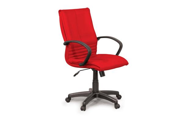 Ghế xoay văn phòng GX12B-N tiện nghi, hiện đại