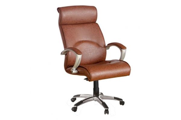 Ghế xoay văn phòng Giám đốc GX201.1-HK đẹp, đẳng cấp