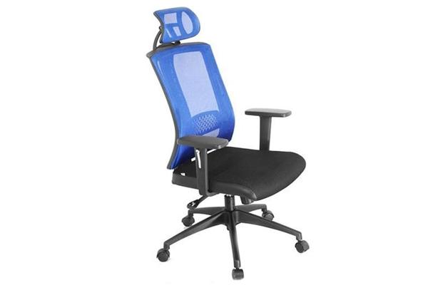 Ghế xoay văn phòng Giám đốc GX303B-N(S3) sang trọng