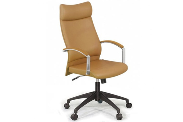 Ghế xoay văn phòng Giám đốc GX305-N(S3) sang trọng