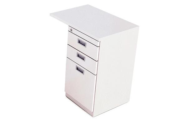 Hộc tài liệu văn phòngSME0905FH 3 ngăn kéo tiện nghi