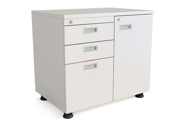 Hộc tài liệu văn phòng SME3320K-L hiện đại, tiện nghi