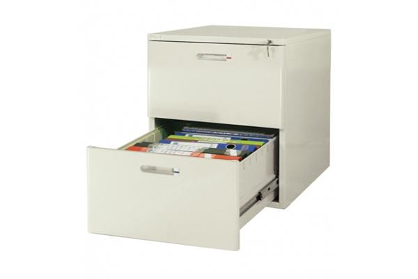 Tủ file 2 ngăn TK-2N thiết kế đẹp, sang trọng