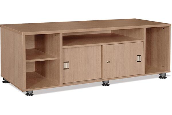 Tủ phụ văn phòng Giám đốc HRTP01 bền đẹp, giá tốt