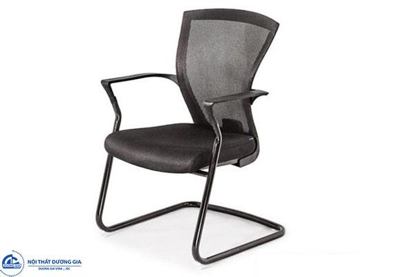 Ghế phòng họp chân quỳ GQ14-S cách điệu, giá rẻ