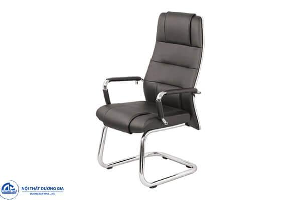 Ghế phòng họp chân quỳ GQ11.1 đẹp, đẳng cấp