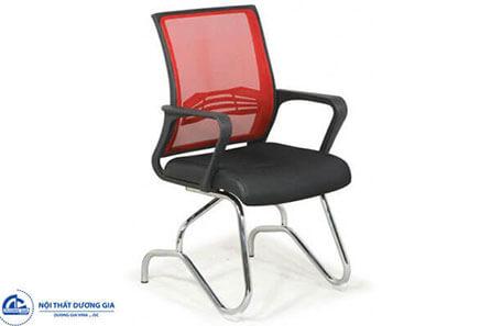 Ghế phòng họp chân quỳ GQ12 hiện đại, giá rẻ