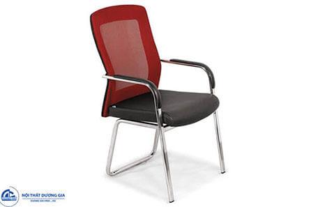 Ghế phòng họp chân quỳ GQ13 lịch sự, hiện đại