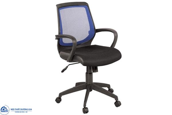 Ghế xoay văn phòng GX09.1-N (S3) hiện đại, giá rẻ