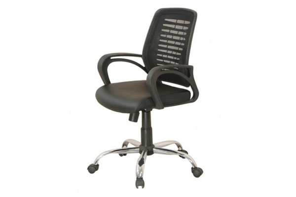 Ghế xoay văn phòng Giám đốc GX18B-M đẹp, hiện đại