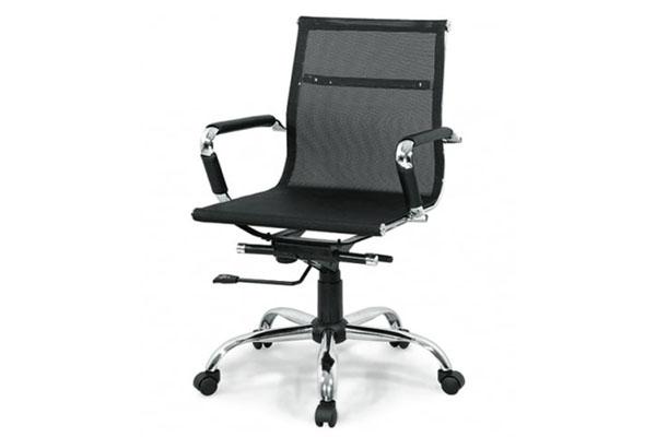 Ghế xoay văn phòng GX19A-M đẹp, chính hãng
