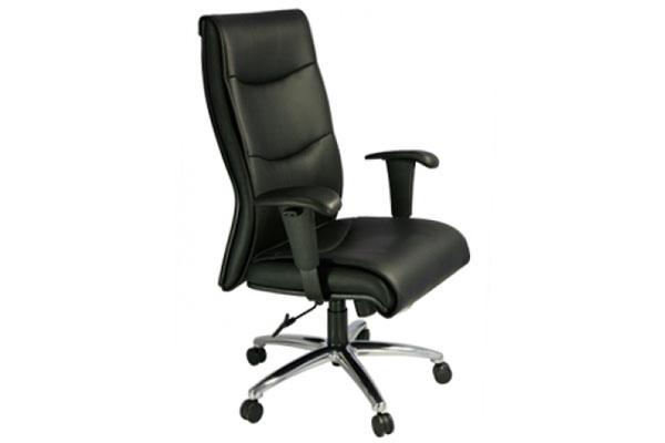 Ghế xoay văn phòng Giám đốc GX203A-HK lưng cao