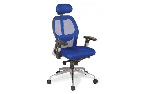 Ghế xoay văn phòng Giám đốc GX204B-M tựa lưới