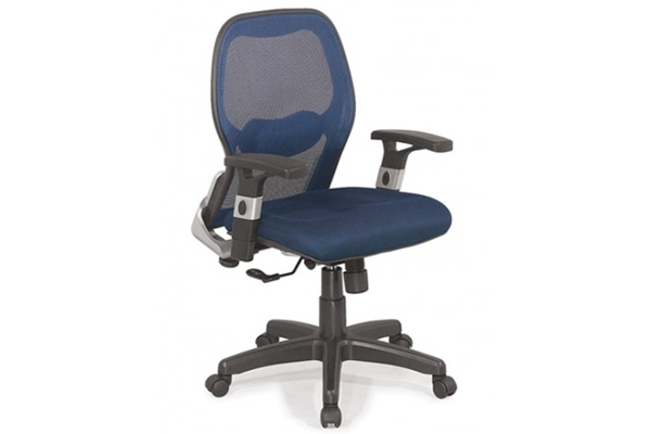Ghế xoay văn phòng Giám đốc GX205B-N hiện đại