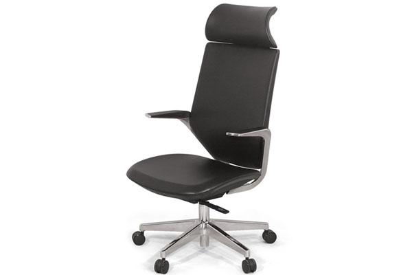 Ghế xoay văn phòng Giám đốc GX206B-D vip đẳng cấp