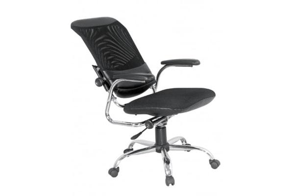 Ghế xoay văn phòng Giám đốc GX207B-M tay thời trang