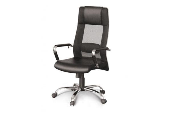 Ghế xoay văn phòng Giám đốc GX208-M lịch sự