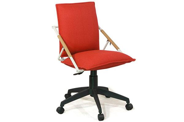 Ghế xoay văn phòng GX209-M(S2) kiểu dáng phong cách