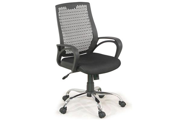 Ghế xoay văn phòng GX301A-M đệm lưới chất lượng