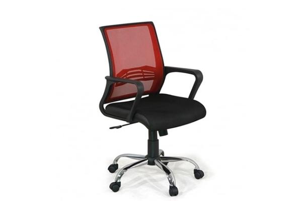 Ghế xoay văn phòng GX302-M đệm tựa lưới cao cấp