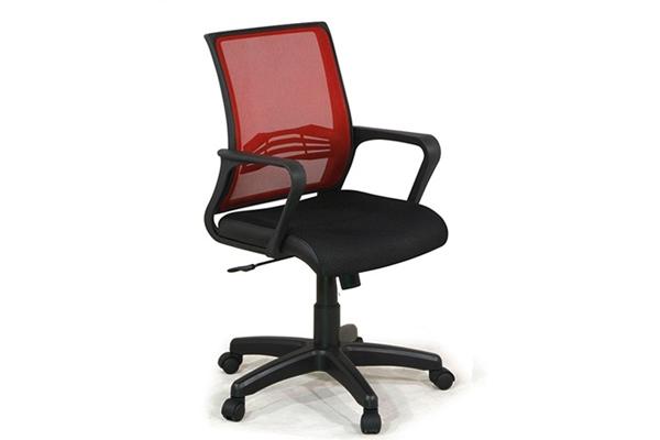 Ghế xoay văn phòng GX302-N hiện đại, giá rẻ