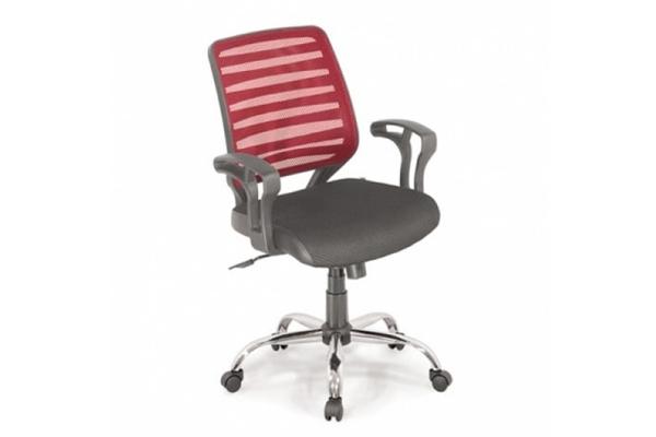 Ghế xoay văn phòng GX302B-M tay nhựa thời trang