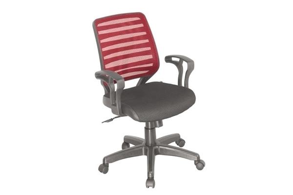 Ghế xoay văn phòng GX302B-N thiết kế trẻ trung