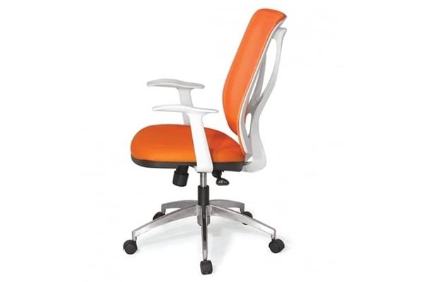 Ghế xoay văn phòng Giám đốc GX304T-HK(S5) thời trang